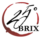 25 Brix - Premium Wine Import