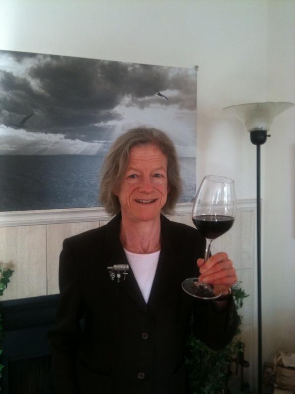 Barbara D. Ritchie