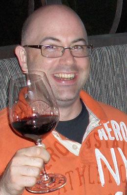 Jason Edwards is thevinoboy.com!