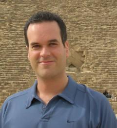 Paul Haley