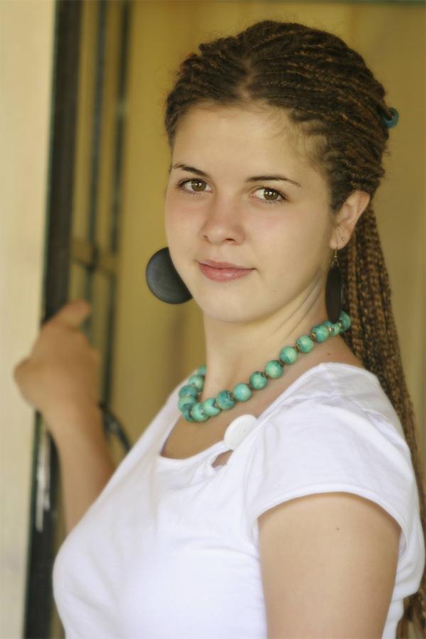 Sarah  Wiebe