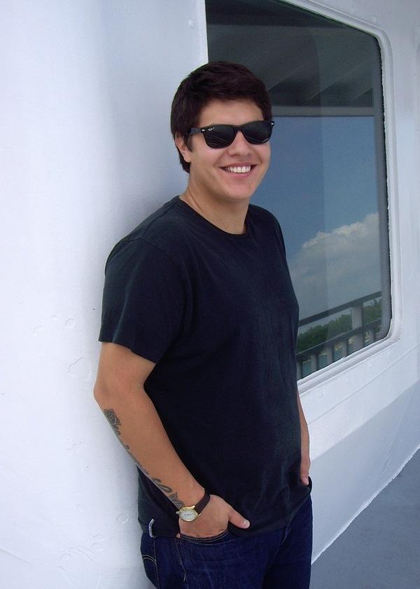 Damian  Espinase