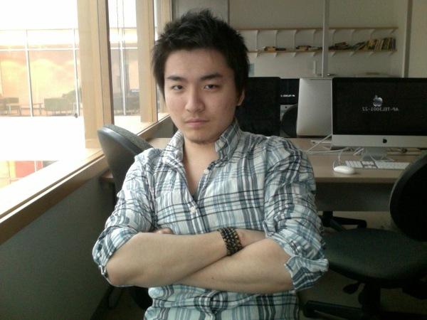 Mike Zeng