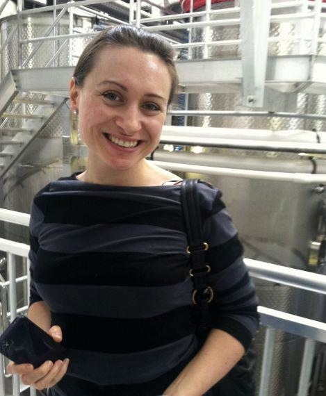Monika  Janek