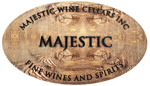 MAJESTIC WINE CELLARS