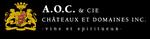 A.O.C. & Cie Châteaux & Domaines Inc.