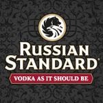 Russian Standard Vodka Canada