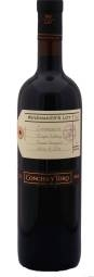 Concha Y Toro Winemaker's Lot 152 Carmenere 2005, Do Rapel Valley Bottle