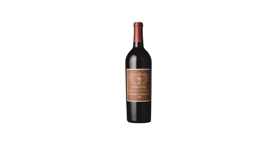Clos Du Val Zinfandel 2005 Nappa Valley Expert Wine