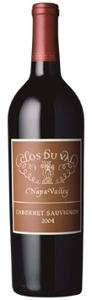 Clos Du Val Zinfandel 2005, Nappa Valley Bottle