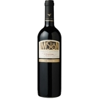 La Mission Reserva Carmenere 2006, Do Central Valley Bottle
