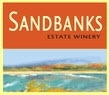Sandbanks Winter Harvest Vidal 2005 Bottle