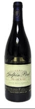 Galpin Peak Pinot Noir 2006, Wo Walker Bay, Hemel En Aarde Valley (Bouchard Finlayson) Bottle