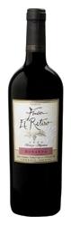 Finca El Retiro Bonarda 2004, Mendoza Bottle