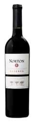 Norton Reserva Malbec 2005, Luján De Cuyo, Mendoza, Estate Brld. Bottle