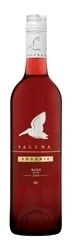 Salena Organic Gsm Rose 2007, Riverland, South Australia Bottle