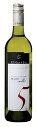 Penmara Reserve Semillon 2007, Hunter Valley, New South Wales Bottle