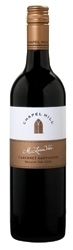 Chapel Hill Cabernet Sauvignon 2005, Mclaren Vale, South Australia Bottle