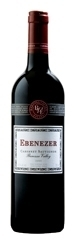 Barossa Valley Estate Ebenezer Cabernet Sauvignon 2003, Barossa Valley, South Australia Bottle
