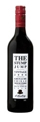 D'arenberg The Stump Jump Grenache/Shiraz/Mourvédre 2006, Mclaren Vale, South Australia Bottle