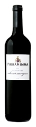 Pirramimma Cabernet Sauvignon 2005, Mclaren Vale, South Australia Bottle