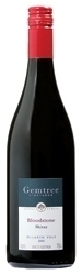 Gemtree Vineyards Bloodstone Shiraz 2006, Mclaren Vale, South Australia (Buttery Family) Bottle