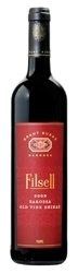 Grant Burge Filsell Old Vine Shiraz 2005, Barossa Bottle