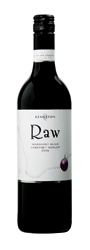 Raw Cabernet/Merlot 2005, Margaret River, Western Australia (Kingston Estate Wines) Bottle