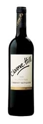 Clarence Hill Cabernet Sauvignon 2005, Mclaren Vale, South Australia (Curtis Family Vineyards) Bottle