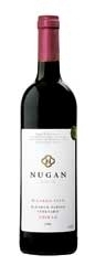 Nugan Estate Mclaren Parish Vineyard Shiraz 2006, Mclaren Vale, South Australia Bottle