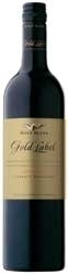 Wolf Blass Gold Label Cabernet Sauvignon 2005, Coonawarra, South Australia Bottle