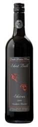 Linda Domas Wines Shot Bull Shiraz 2004, Southern Fleurie, South Australia Bottle