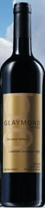 Glaymond Asif Cabernet Sauvignon 2005, Barossa Valley, South Australia, Late Harvested Bottle