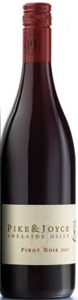 Pike & Joyce Pinot Noir 2005, Adelaide Hills, South Australia Bottle