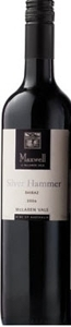 Maxwell Silver Hammer Shiraz 2006, Mclaren Vale, South Australia Bottle