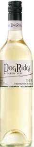 Dogridge The Pup Sauvignon Blanc 2007, Mclaren Vale, South Australia Bottle