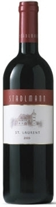 Stadlmann St. Laurent 2005, Thermenregion Bottle