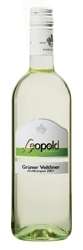 Leopold Grüner Veltliner Zechkumpan 2007, Kemptal Bottle