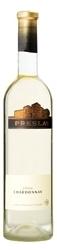 Preslav Chardonnay 2006, Danube Plain, Bulgaria Bottle