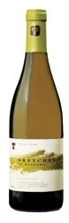 Tawse Sketches Of Niagara Chardonnay 2006, VQA Niagara Peninsula Bottle