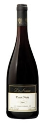De Sousa Reserve Pinot Noir 2004, VQA Niagara Peninsula Bottle