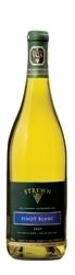 Strewn Pinot Blanc 2007, VQA Niagara Lakeshore Bottle
