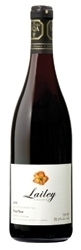 Lailey Pinot Noir 2006, VQA Niagara River Bottle