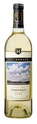 Hillebrand Estates Collectors' Choice Chardonnay 2006, VQA Niagara Peninsula, Oak Aged Bottle