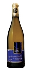 Daniel Lenko Signature Chardonnay 2005, VQA Niagara Peninsula Bottle