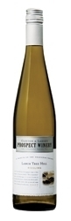 Ganton & Larsen Prospect Winery Larch Tree Hill Riesling 2007, VQA Okanagan Valley Bottle