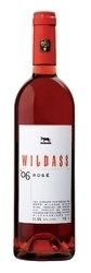 Wildass Rosé 2006, VQA Niagara Peninsula Bottle