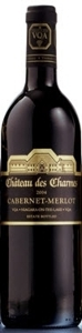 Château Des Charmes Cabernet/Merlot 2004, VQA Niagara On The Lake Bottle