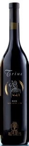 Hillebrand Trius Red 2006, VQA Niagara Peninsula Bottle