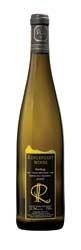 Ridgepoint Medium Dry Riesling 2006, VQA Twenty Mile Bench, Niagara Peninsula Bottle
